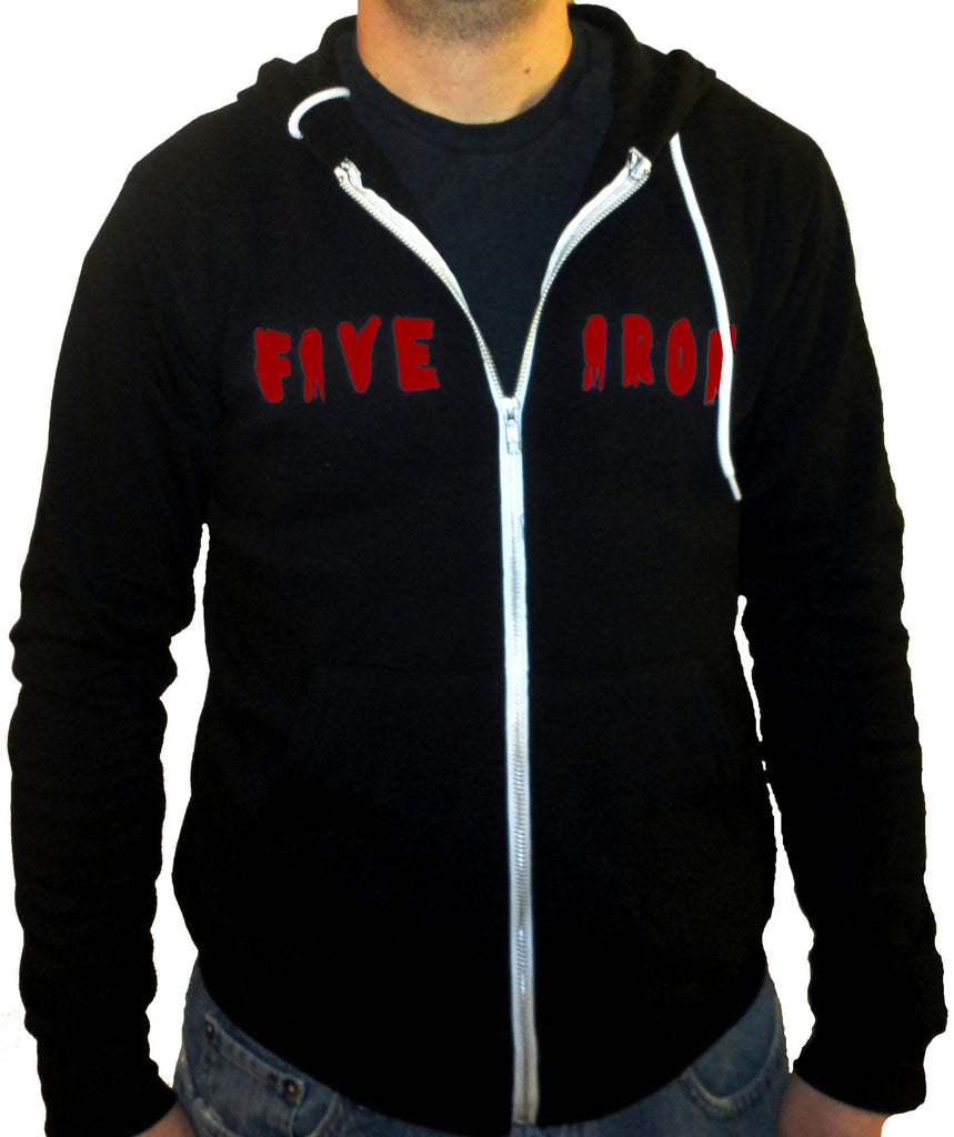 Tally Hoodie (XS Only)
