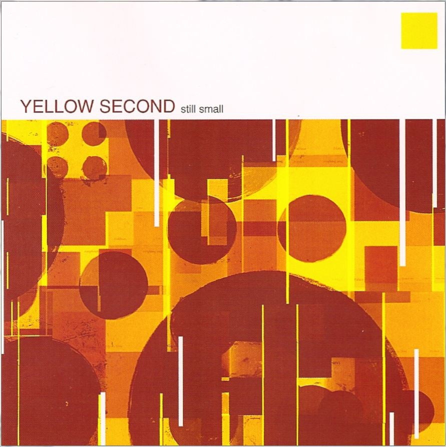 Still Small CD by Yellow Second