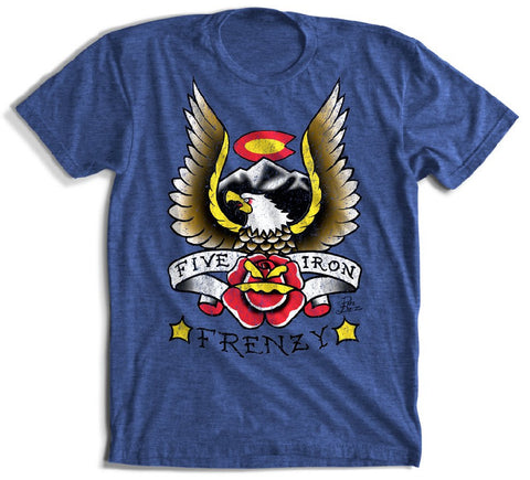 Eagle Tattoo Shirt