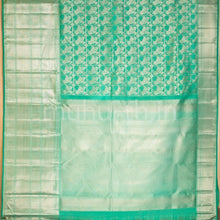 Load image into Gallery viewer, Kanjivaram Rexona Silk Saree