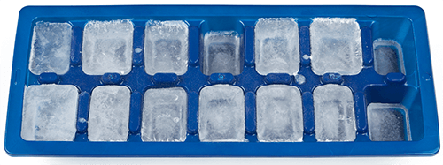 Standard Ice Cube Tray