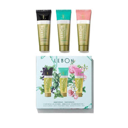 Coffret Douceur Dentifrice Naturel LeBon