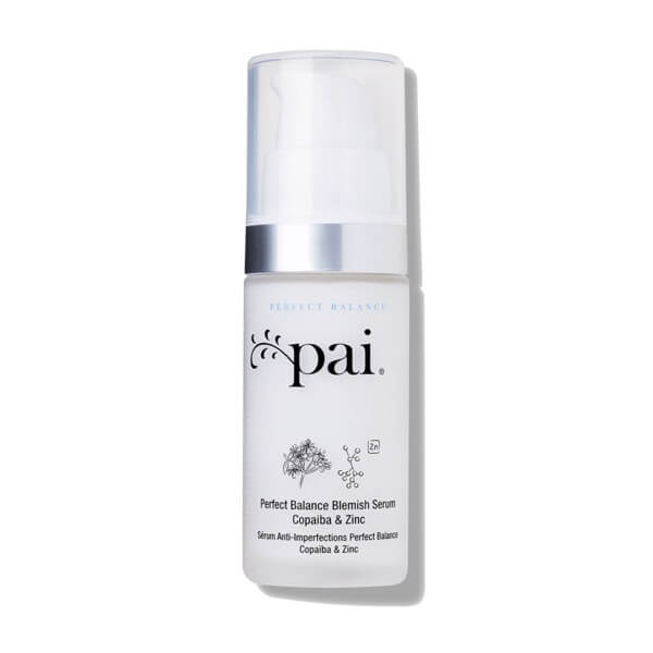 Sérum anti-imperfections Pai Skincare