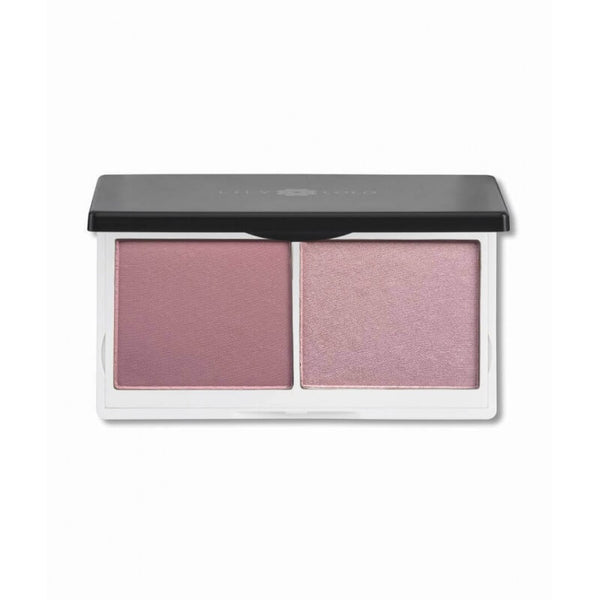 Blush Duo Lily Lolo
