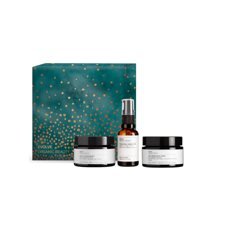 coffret hydratation evolve beauty