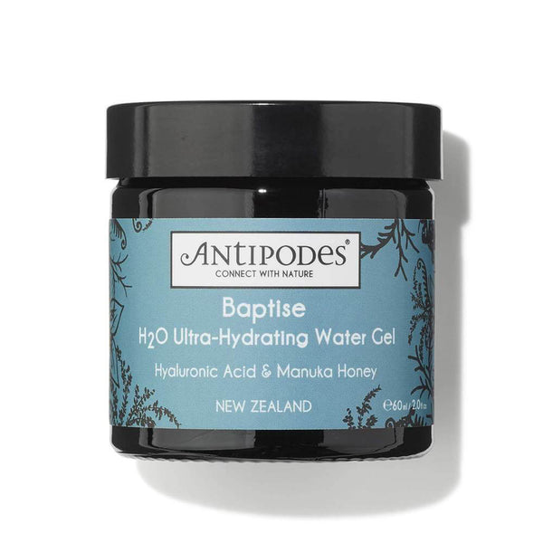 Gel ultra hydratant Baptise Antipodes - 60ml