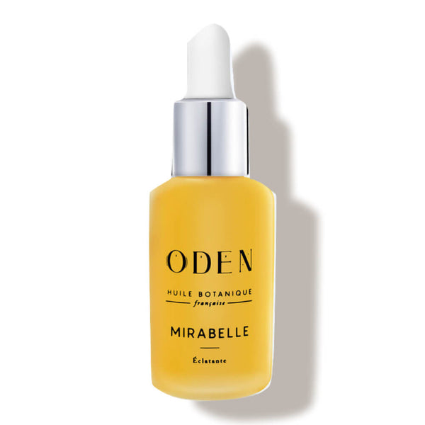 huile mirabelle oden