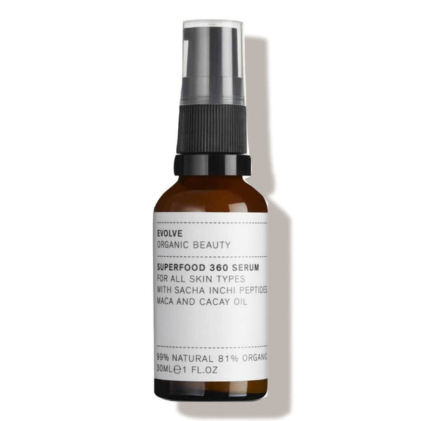 serum anti âge evolve beauty