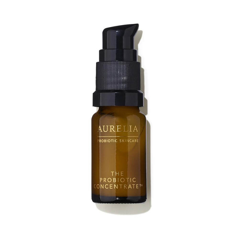 serum aurelia probiotic