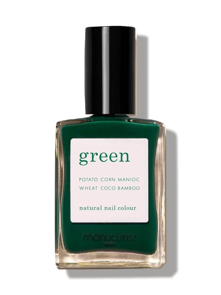 Vernis à Ongles Green Manucurist