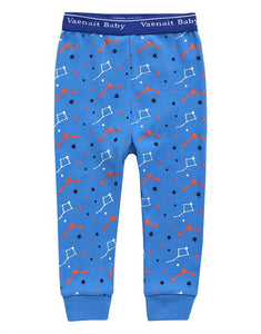 Out of this World| Boy's Pajama 2 Pcs Set