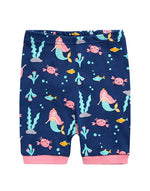 Load image into Gallery viewer, Under the Sea| Girls' 2 PC set Pajama