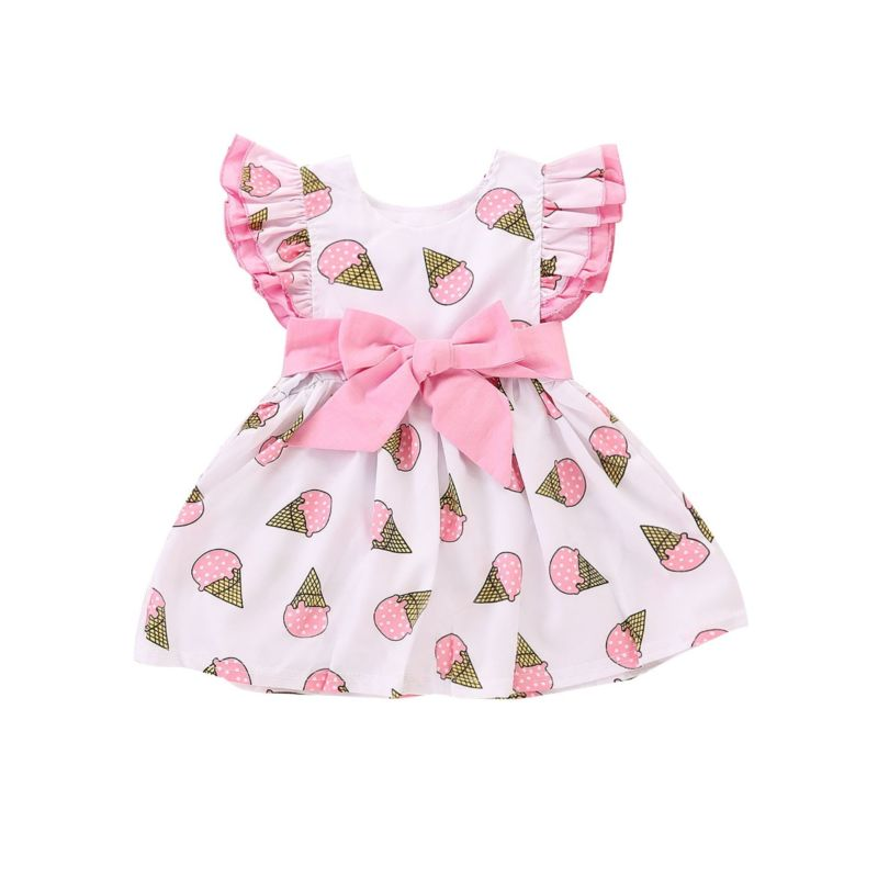 Baby Toddler Dress - YanuKids.com