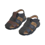 Load image into Gallery viewer, Toddler Boy Sandal - YanuKids.com
