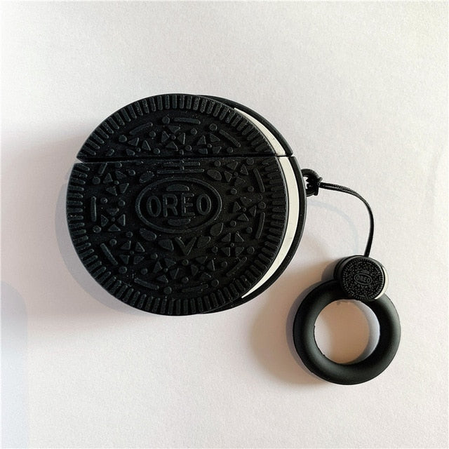 AirPods 1/2 Case Oreo Design