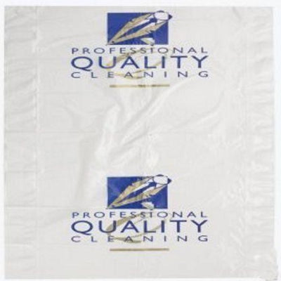 Printed Garment Covers 40 & 54""""