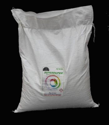 Super Duper Bio Powder - 10 kg