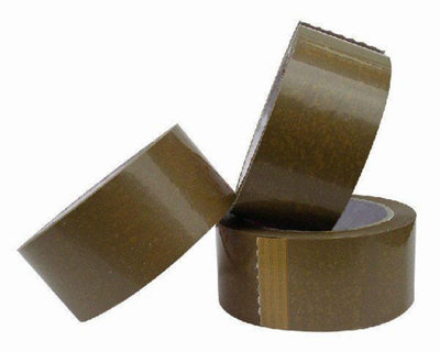 "2"" PP Tape from €0.88 per roll"