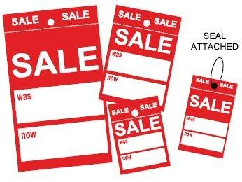 Sale Tickets