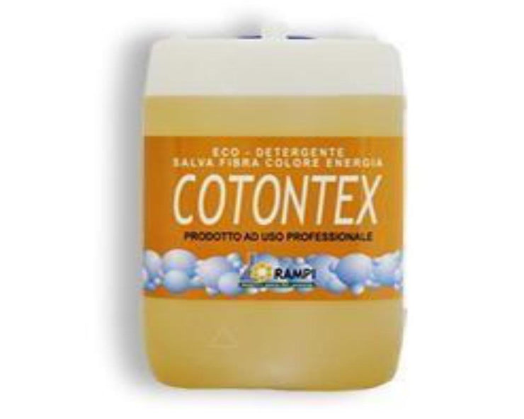 Cotontex Laundry Detergent Degreasing & Regenerating 5lt