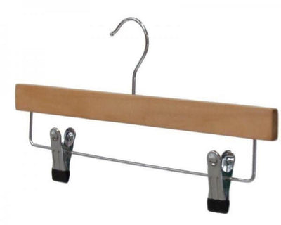 Trouser-Skirt Hangers Wide Bar