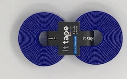 IT Tape 2 Pack Refill Blue