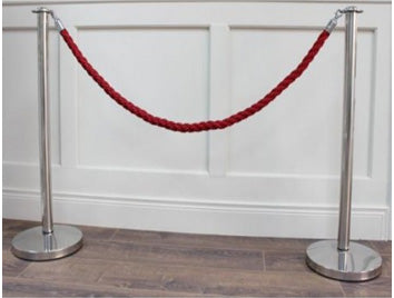 Security Post Barrier - Single Post