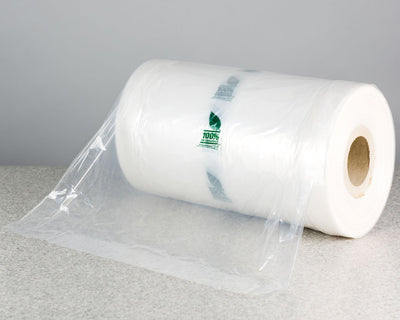 Biodegradable Polythene