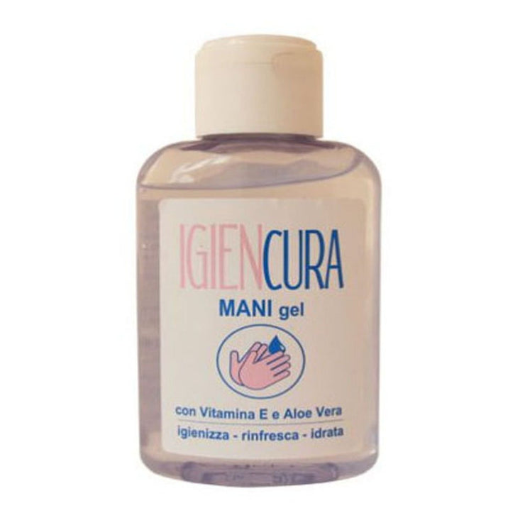 Hand Gel - €3.38 per bottle