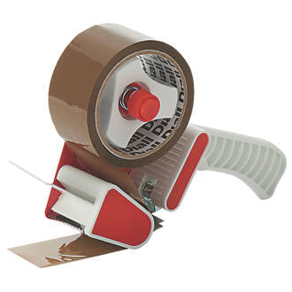 Hand Held Tape Sealer