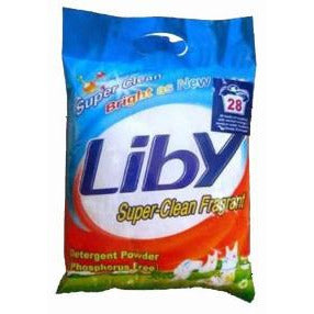 Liby28 Wash/14 Bags