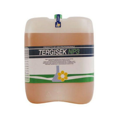 Tergisek NP3  Machine Soap