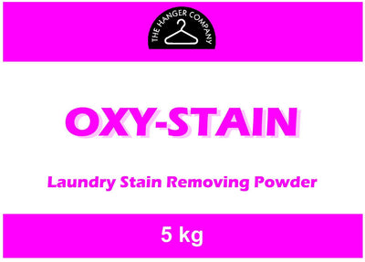 Oxy Stain