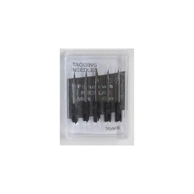 WD Tag Gun Needles  5 PK