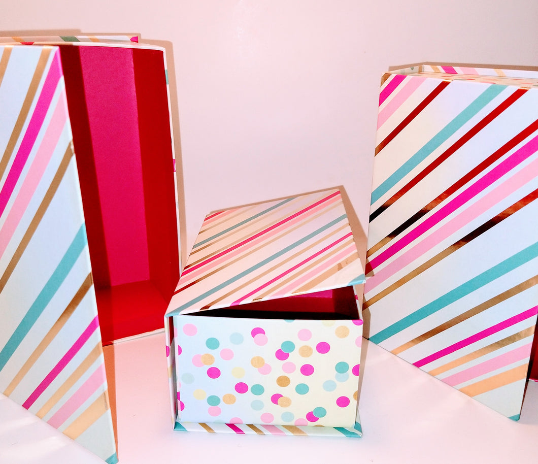 Medium Gift Box ***Limited Supply***