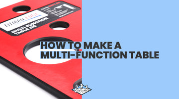 The Multi-Function Table Jig That is Made in the UK - The EMFT Jig