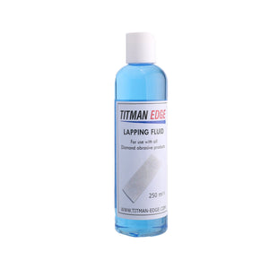Lapping Fluid - James Barry Original Formula - 3 Sizes