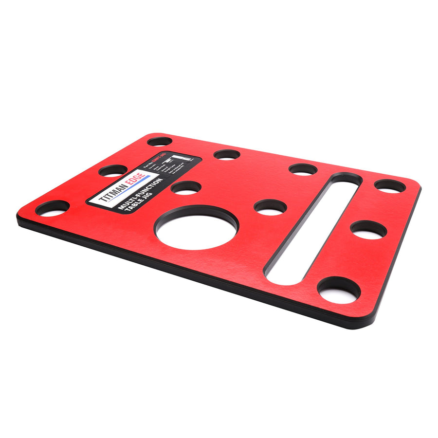 MFT Jig - Multi-Function Table Jig - Titman Edge