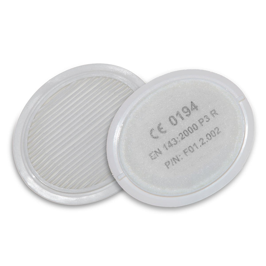N100 Grade Filters for the Half-Face Masks Including Trend's