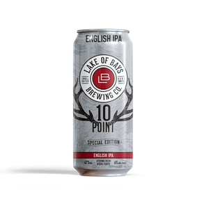 10 Point - English IPA