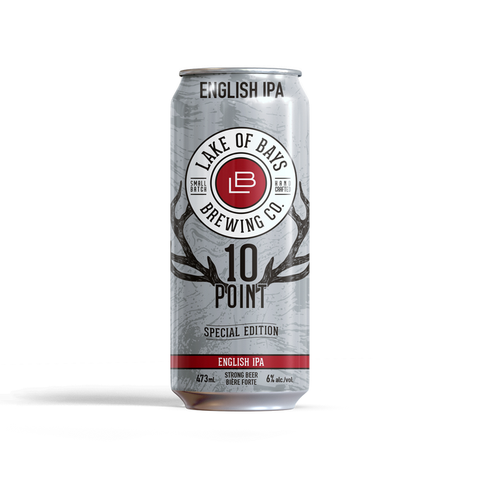 10 Point - English IPA - Special Edition