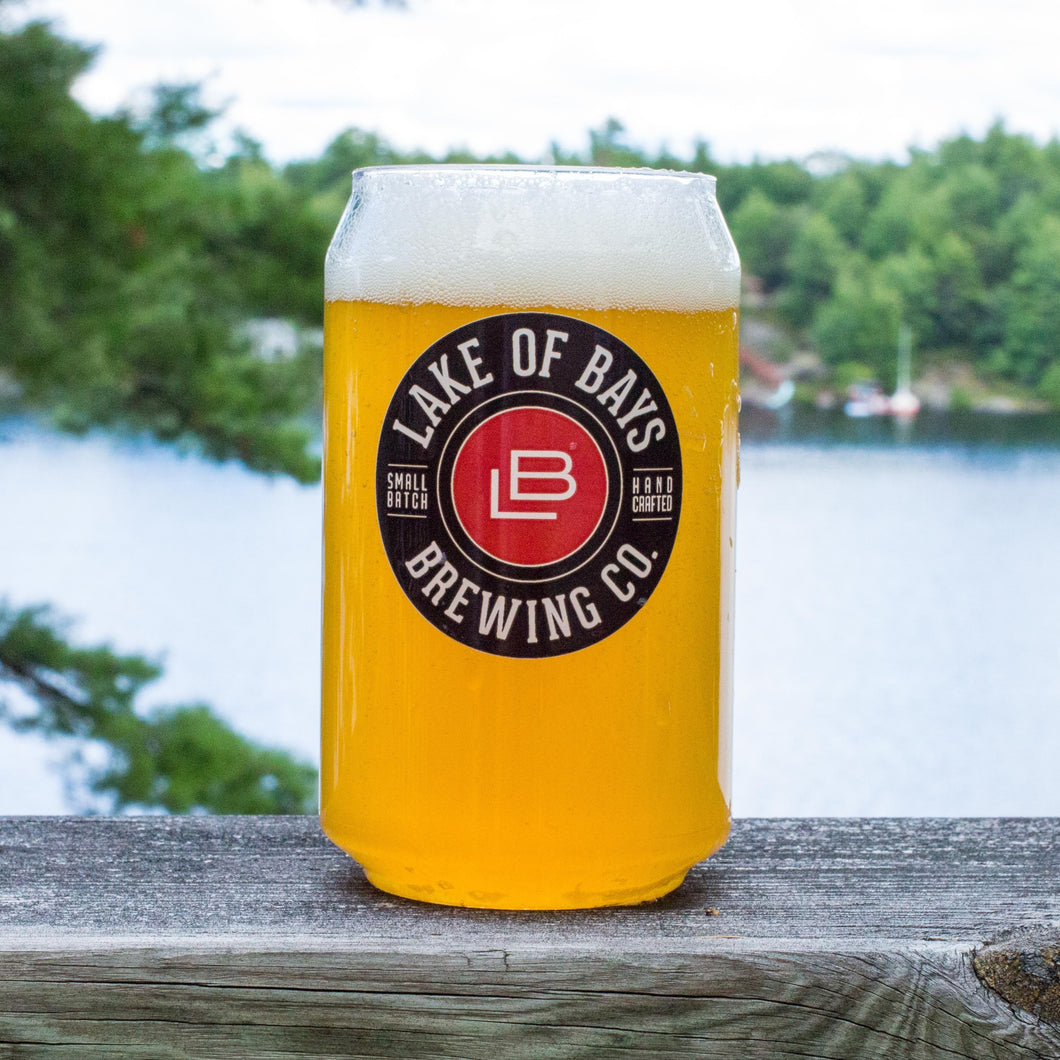 16 oz Lake Of Bays Dock Tumbler