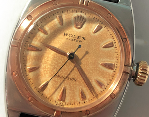 Rolex 3359 Viceroy Watch