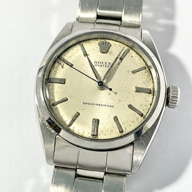 Rolex 6618 Ladies Watch