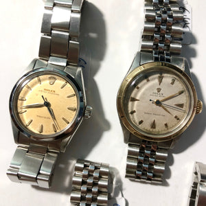 Rolex 6430 6145 6244 4220 Watches