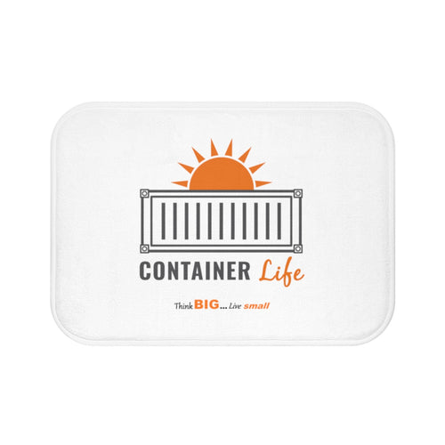 CONTAINER Life Bath Mat