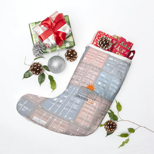 CONTAINER Life Christmas Stockings