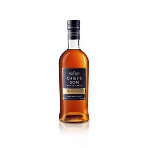 Chief's Son 900 Pure Malt 45% Single Malt Whisky 700mL - Uptown Liquor