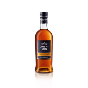 Chief's Son 900 Sweet Peat 45% Single Malt Whisky 700mL - Uptown Liquor