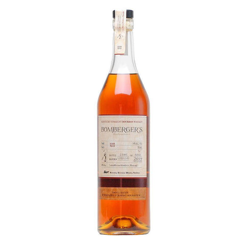 Michter's Bomberger's Declaration Bourbon 700mL - Uptown Liquor